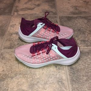 Nike Shoes - Nike Exp X14 Berry Sneakers 11.5